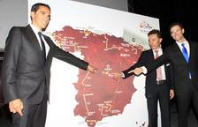 La Vuelta travessarà Andorra el 7 de setembre