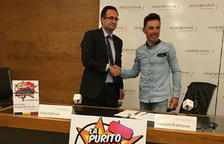 La Purito Andorra 2016 Gran Premi Andbank ja té 850 inscrits
