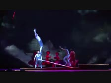 El Cirque du Soleil oferirà un espectacle basat en les grans dives de la música