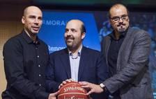 Joan Peñarroya renova per una temporada més