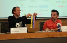 La segona edició de la 'Purito' pretén arribar als 2.000 participants