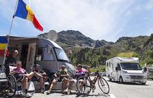 El Tour arriba amb el 'Purito' en gran forma