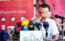 'Purito' tria el país per anunciar la retirada