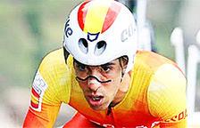 Ple de residents a l'equip Movistar que disputarà La Vuelta