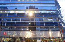 La batlle processa 24 gestors i directius per la 'causa BPA'