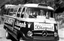 L'autobús més mític