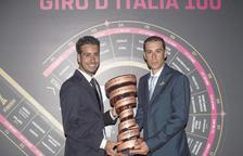 El Giro presenta el recorregut de l'edició del centenari