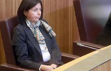 La Batllia obre una causa a Meritxell Mateu per possible corrupció