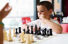 Escacs per aprendre