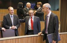 Toni Martí busca el nou ministre en l'òrbita liberal