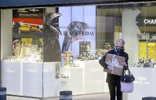 El 'Black Friday' envaeix les botigues del Principat