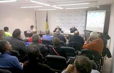 Jaume Martí es planteja optar a un nou mandat al capdavant del COA