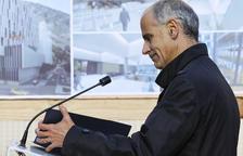 Martí afirma que les relacions amb Catalunya són bones
