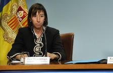 Govern nega un increment de sou de les ministres Calvó, Ubach i Descarrega