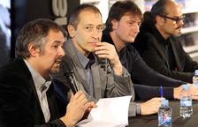 'Jou' Llorente elogia el joc del MoraBanc i Andrew Albicy