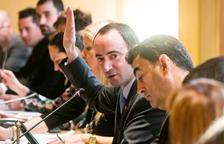 El comú redueix 15 milions d'euros de deute en 5 exercicis