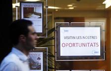 Les immobiliàries estan a favor de lloguers més curts