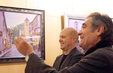 """""""El meu projecte és pintar Andorra i els seus racons"""""""