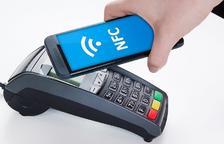 Els pagaments: del bescanvi al mòbil