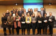 MoraBanc entrega més de 154.800 euros a tretze ONG