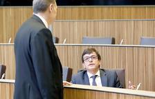 Cinca i Pintat s'enfronten pel deute de l'Estat al Consell