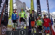 Andorra obre el Borrufa de les noces de plata amb un or de Xavi Cornella