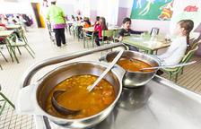 Escolars ben alimentats