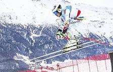 Joan Verdú obté un 27è lloc al Mundial