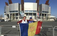 Orgull tricolor a Vitòria