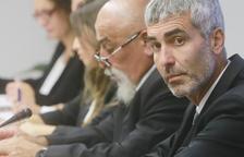 Els liberals neguen motius amagats en la petició de dimissió de Calvet