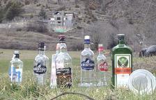 Els comuns volen endurir la venda d'alcohol a menors i el consum al carrer