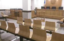 La gestió d'una fundació enfronta una família i una entitat bancària als tribunals
