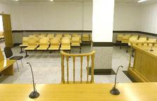 El fiscal retira l'acusació pel plet per la gestió d'una fundació