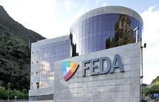 Denúncies de mal clima laboral a FEDA