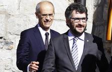 Martí confia en Jover per ser ministre d'Exteriors