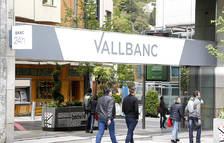 Vall Banc repatriarà la renda variable a l'abril
