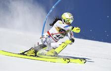 Mireia Gutiérrez repeteix quart lloc a Rússia amb rebaixa de punts FIS