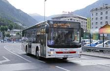 El TC rebutja el recurs d'empara contra el concurs de busos de la Interurbana