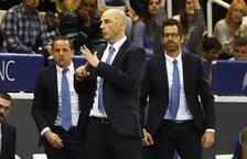 El MoraBanc desconfia del mal moment del Barça