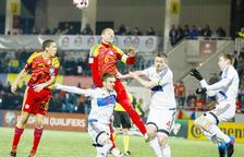 Andorra recupera el gust per sumar