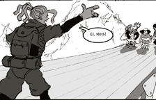 'Cynara': capítol 9