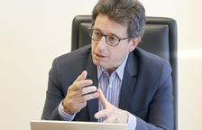 El president de la CEA alerta que l'economia del país està estancada