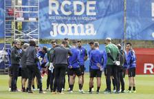 Ordino i l'Espanyol negocien per venir a la pretemporada