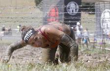 L'Spartan Race d'Encamp, a bon ritme