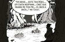 Cynara: capítol 10