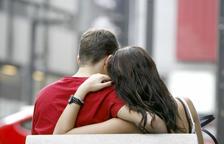Amor romàntic, o no