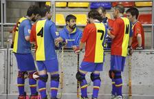 L'Andorra HC venç i continua somiant de jugar per l'ascens