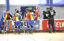 L'Andorra HC es queda sense play-off