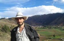 Albert Gomà és un jove lauredià de 32 anys que en fa quatre que és al capdavant de Social Innova, una consultoria d'innovació.