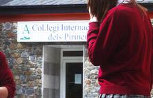 Conflicte laboral al Col·legi del Pirineu pels salaris